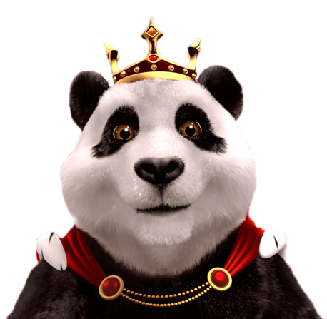 panda royal casino