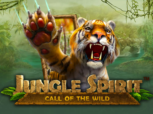 Jungle Spirit: Call Of The Wild - NetEnt - Rizk Casino Deutschland