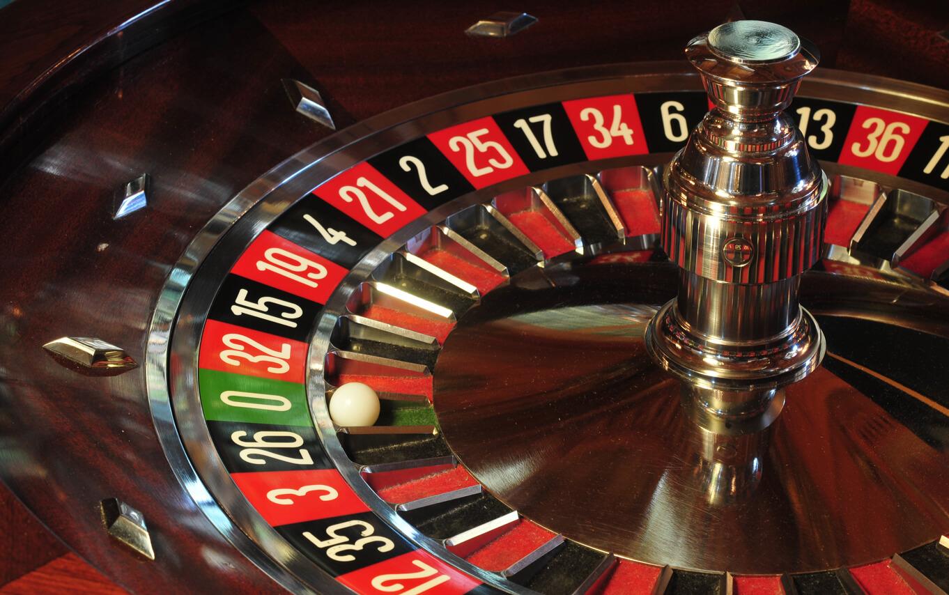 Spill roulette på nettet hos oss - 100% bonus | Mr Green Casino