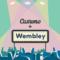Casumo live på Wembley